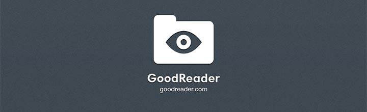 GoodReader ロゴ